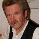 Ernst Hempel 1.Vorstand