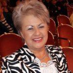 GiselaWinkler 2. Vorstand