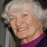 Johanna Hill Beisitzerin
