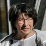 Karin Kröner Beisitzerin